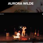 Aurora Wilde Site - Reel