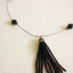 Wilde by Wilde Instagram - Tassle Necklace